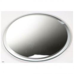 Miroir de table rond 30 cm
