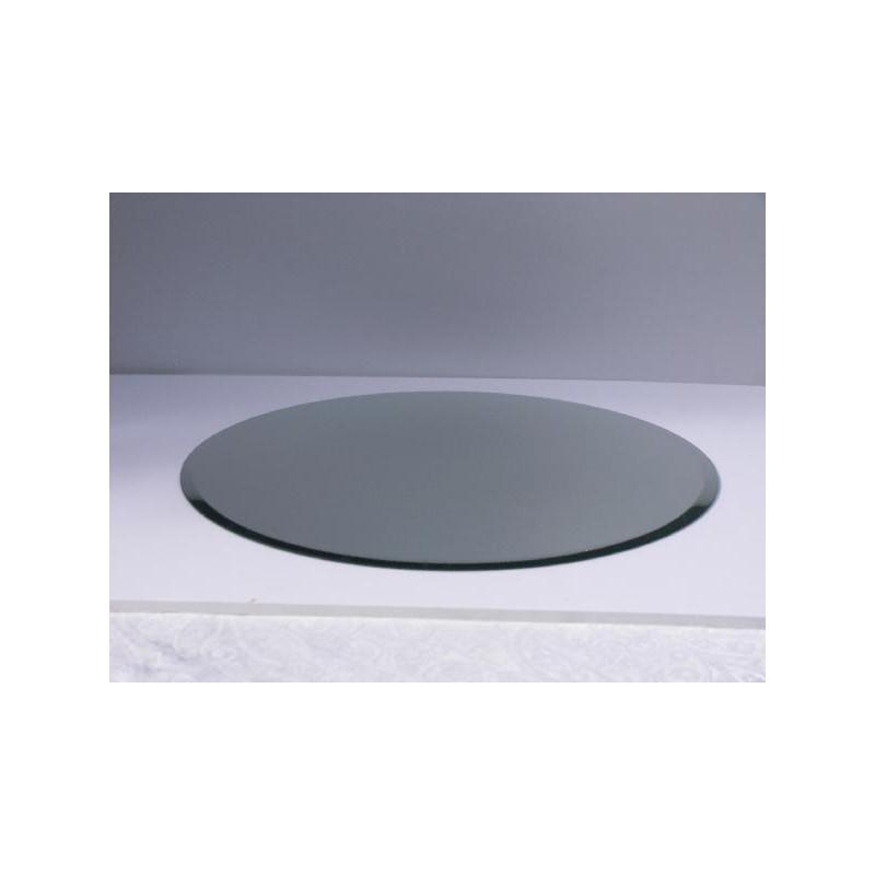 Miroir de table rond 30 cm sabannes r ception for Miroir rond 30 cm
