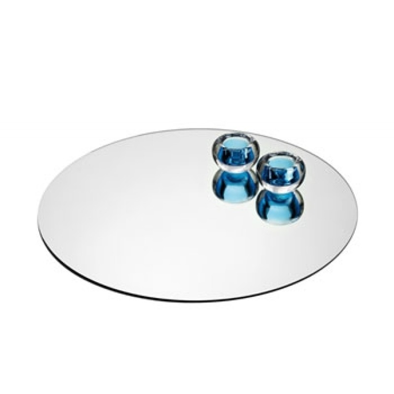 Miroir de table rond 30 cm sabannes r ception for Miroir rond 30 cm