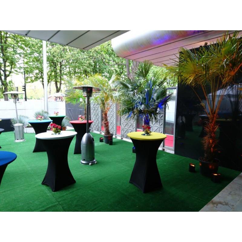 Stunning brasero parasol chauffant brasero parasol - Parasol chauffant de table ...
