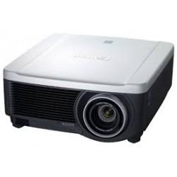 Vidéo projecteur CANON 6000 lumens
