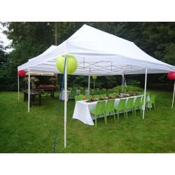 Tente EASY 3.60 x 7.20 m