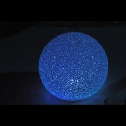 Boule lumineuse à leds