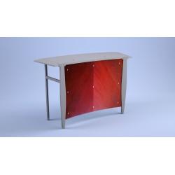 Desk haut Akajoo