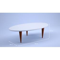 Table basse Mesange