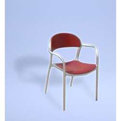 Fauteuil Pamplona