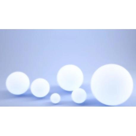 Sphères lumineuses