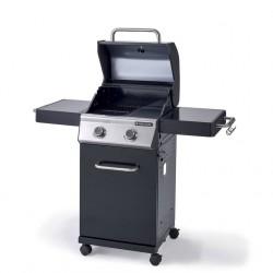 Barbecue grill/plancha à gaz
