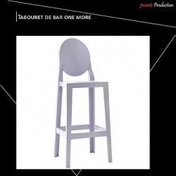 Tabouret de bar One more