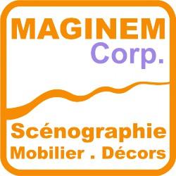MAGINEM CORP.