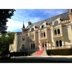 Château de la Prévostière