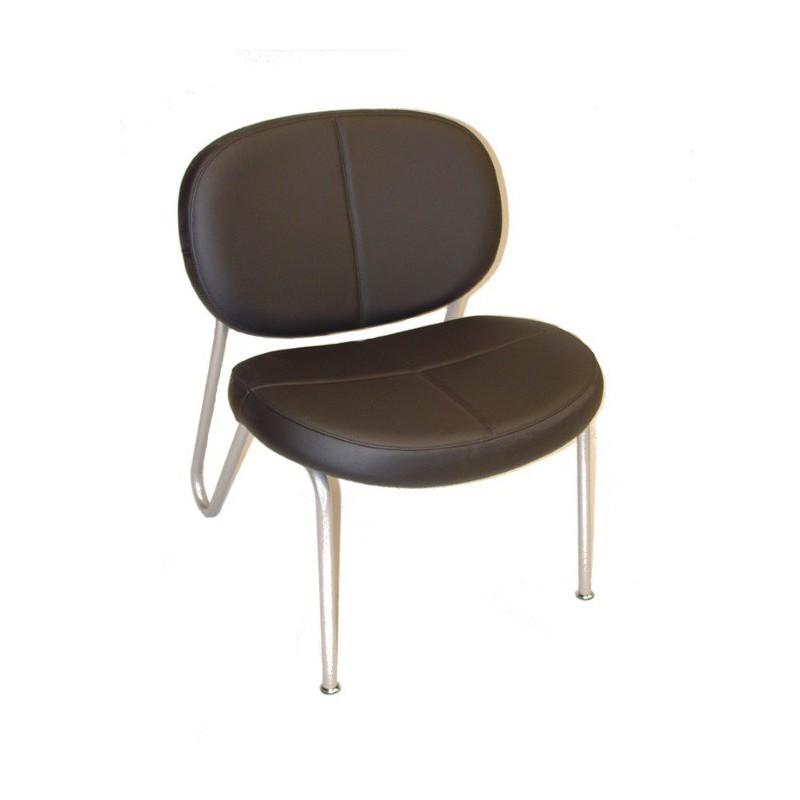 fauteuil bas ulysse sabannes r ception. Black Bedroom Furniture Sets. Home Design Ideas
