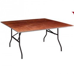 Table HERMES 152 cm
