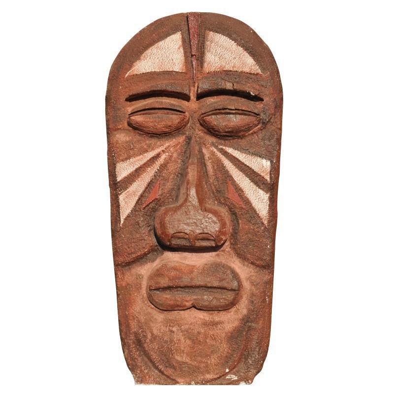 Masque africain sabannes r ception - Masque africain a imprimer ...