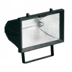 Projecteur quartz 1000w / 230v - noir