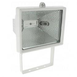 Projecteur quartz 150w / 230v - blanc