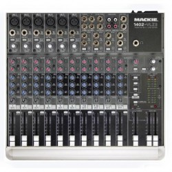 Console de mixage MACKIE 1402
