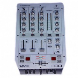 Console de mixage DJ BEHRINGER VMX300