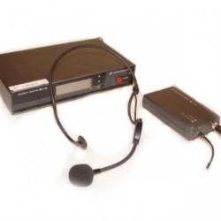 Micro HF SENNHEISER série 100 - émetteur / récepteur