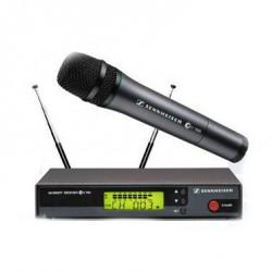 Micro HF SENNHEISER série 500 - émetteur / récepteur