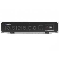 Amplificateur ADASTRA 240 w / 100 v