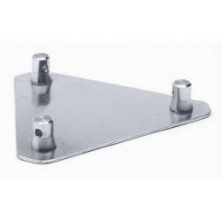 Embase plate alu Prolyte E20D