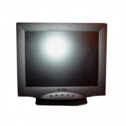 "Ecran LCD VITY 15"" noir"