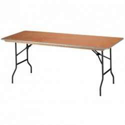 Table CYBELE 220 x 76 cm
