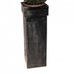 Stèle zinc