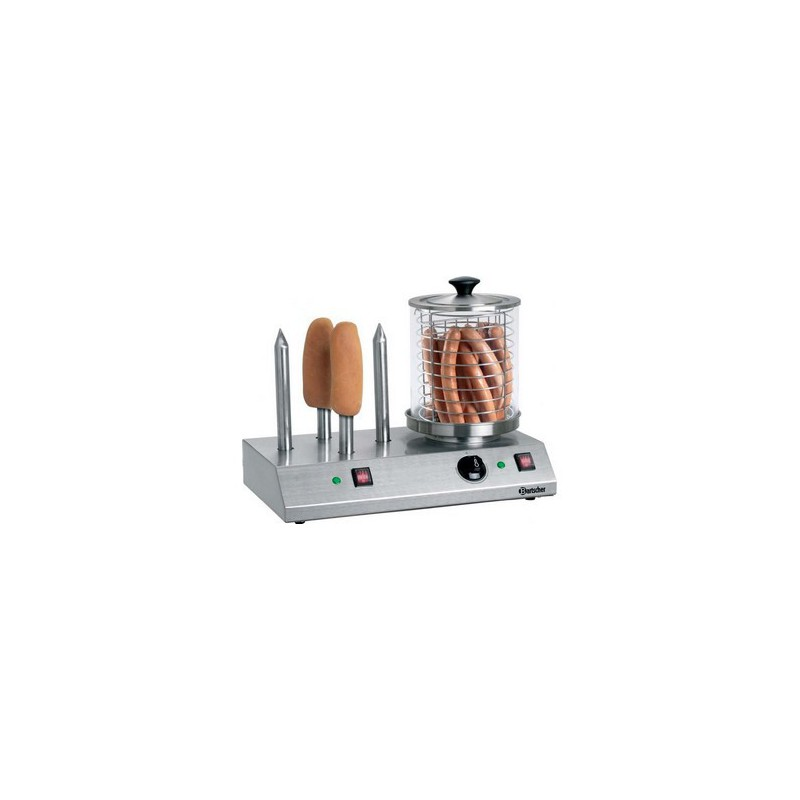 machine hot dogs professionnelle sabannes r ception. Black Bedroom Furniture Sets. Home Design Ideas