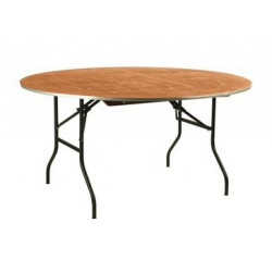 Table DIANE 122 cm