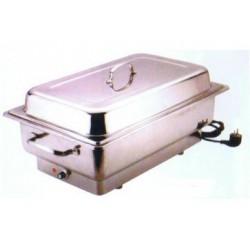 chafing dish lectrique sabannes r ception. Black Bedroom Furniture Sets. Home Design Ideas