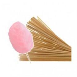 Bâtons en bois le sachet de 50
