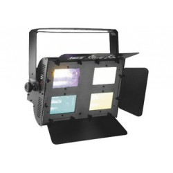 Projecteur COLOR MIXER 4 x 500w
