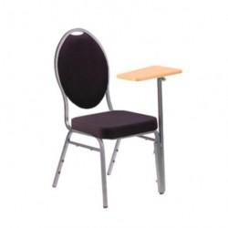 Tablette écritoirepour chaise ORPHEE