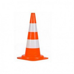 Mini cône de signalisation
