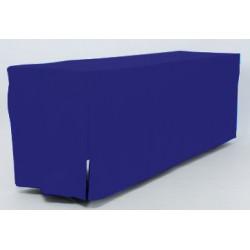 nappages rectangulaires sabannes r ception. Black Bedroom Furniture Sets. Home Design Ideas