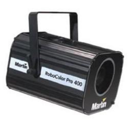 Projecteur changeur de couleurs MARTIN PRO400