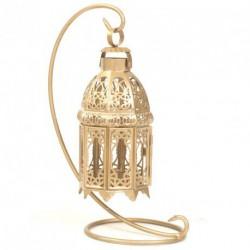 Lanterne dorée