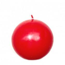 Bougie boule