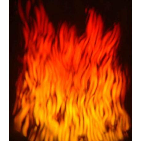 projecteur flamme inferno sabannes r ception. Black Bedroom Furniture Sets. Home Design Ideas