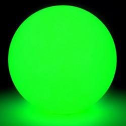 Boule lumineuse à leds 60 cm