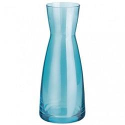 Carafe à eau turquoise