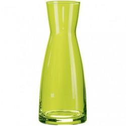 Carafe à eau vert anis