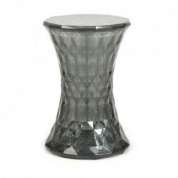 tabouret bas ethnic sabannes r ception. Black Bedroom Furniture Sets. Home Design Ideas