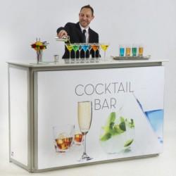 Bar à cocktails MODULOOK