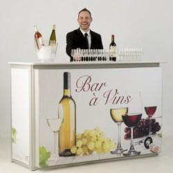 Bar à vin MODULOOK