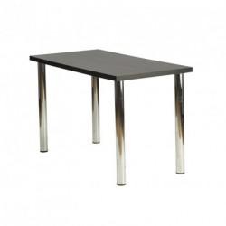 Table rectangulaire EURYPIDE noire