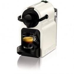 Machine à Nespresso blanche