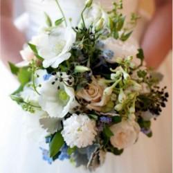 Bouquets champêtres